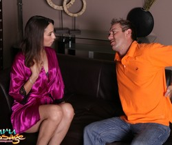 Amber Rayne - Here Comes Amber - Fantasy Massage