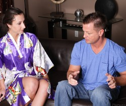 Lina Cole - My Friend's Bachelor Party - Fantasy Massage