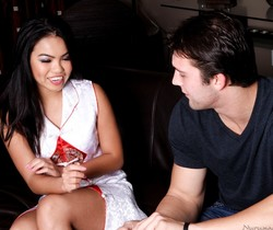 Cindy Starfall, Josh Rivers - We Can Take Care Of You