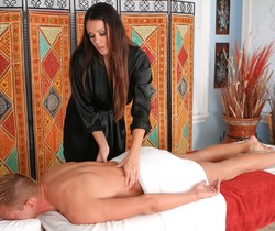 Alison Tyler, Jamie Stone - Just 200$ - Fantasy Massage