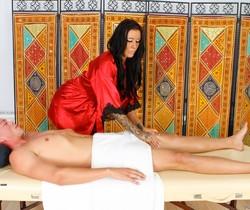 Austin Lynn, Jamie Stone - Surfer's Knots - Fantasy Massage
