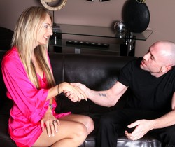 Natasha Starr - Polish Treat - Fantasy Massage