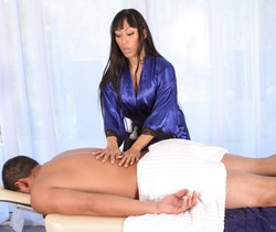 Gaia - Rubbed Out - Fantasy Massage