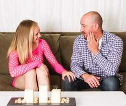 Tracy Sweet - Tracey Sweet And Will Powers - Fantasy Massage