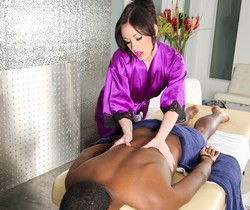 Jennifer White - A Good Decision - Fantasy Massage