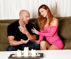 Karlie Montana - I'm Not Gay - Fantasy Massage