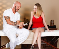 Katie Kox - What Is Inspiring To You - Fantasy Massage