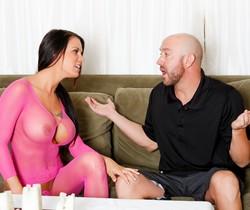 Peta Jensen - Try Your Tits - Fantasy Massage