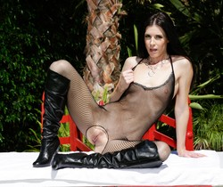 India Summer - The Kinky Wife: Part One - Fantasy Massage
