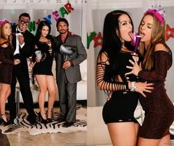 Katrina Jade, Kimmy Granger - The After-Party