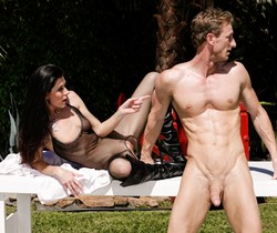 India Summer - The Kinky Wife: Part Two - Fantasy Massage
