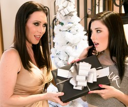Jenna Reid, RayVeness - My Christmas Wish: Part Two