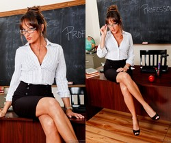 Michelle Lay - The Teacher Volume 03