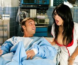Sienna West - Big Breast Nurses #03