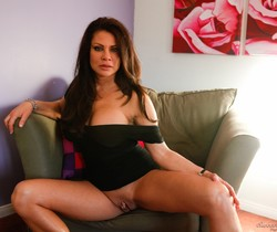 Teri Weigel - The Cougar Club #02