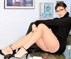 Satine Phoenix - Office Seductions