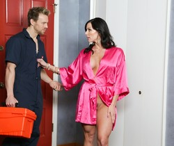 Kendra Lust - Filthy Family #09