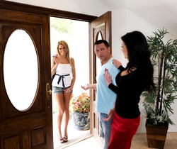 Jessa Rhodes, Veronica Avluv - Couples Seeking Teens #12