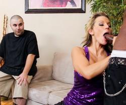 Nikki Sexx - Mom's Cuckold #12