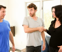 Veronica Avluv - DP My Wife With Me #02