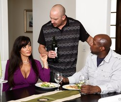 Lisa Ann - Mom's Cuckold #13