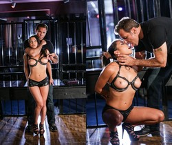 Adrianna Luna - Shades Of Kink #02