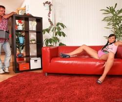 Cameron Ferrera - A Kinky Neighbor #03
