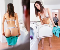 Kimberly Kane - The Exhibitionist