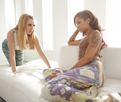 Skin Diamond, Lexi Belle - Lexi Belle Loves Girls