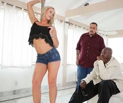 Simone Sonay - Mom's Cuckold #14