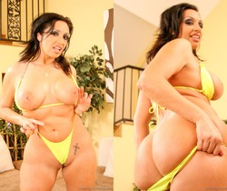 Vannah Sterling - MILFs Like It Big And Black