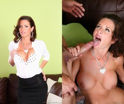 Veronica Avluv - Cock Craving Cougars #02