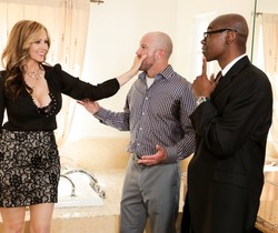 Julia Ann - Mom's Cuckold #15