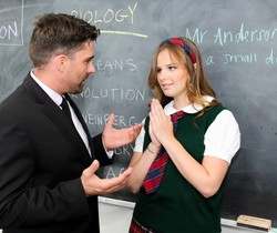 Jillian Janson - Corrupt Schoolgirls #08