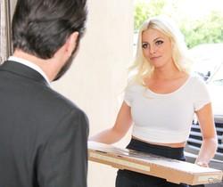 Britney Amber - Big Tit Fantasies #03