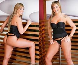 Alessandra Maia - Anal Latinas