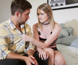 Summer Carter - A Love Triangle #03