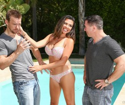 Danica Dillon - DP My Wife With Me #06