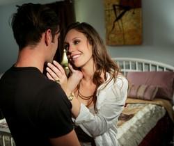 Jade Nile - Forbidden Affairs #04 - My Son's Girlfriend