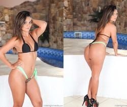 Suzana Rhios - Bad Ass Latinas