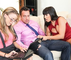 Mercedes Carrera, Pristine Edge - Couples Seeking Teens #19