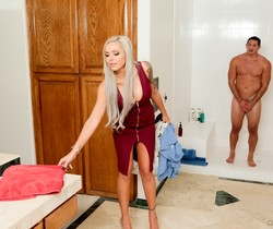 Nina Elle - She's My Stepmom