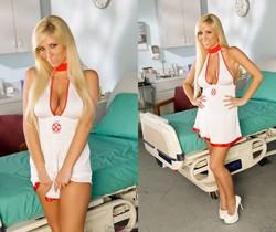 Tasha Reign - Big Breast Nurses #07 - Reality Junkies