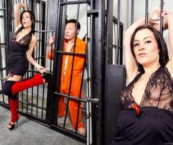 This Isn't Prison Break - It's A XXX Spoof! - White Ghetto