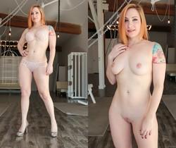 Sophia Locke - Horny Cuckold Bitches - Evil Angel