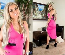 Alana Luv - Naughty Mistress