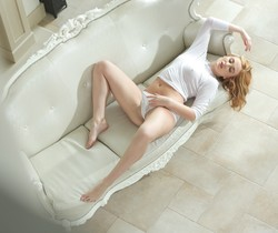 Eva Berger - Anal With Redhead Eva - 21Naturals