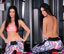 India Summer, Bella Skye - Dirty Bella - Moms Bang Teens