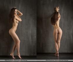 Nude Art - Lauren - Femjoy