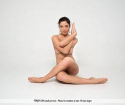 Yoga - Bree H. - Femjoy